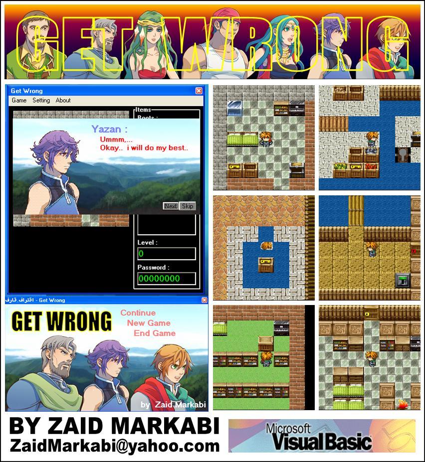 **В первый раз** Visualbasic открытым кодом - 3d-игры